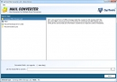 Mail Converter Software