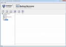 MS SQL Server Restore Backup File