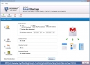 Freeware Gmail Backup Software