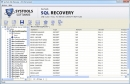 Easily Recover Corrupt MDF Files