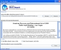 Microsoft Word 2007 Repair Document
