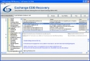 Exchange EDB to PST Freeware