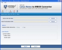 Lotus Notes Import MBOX
