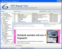 Recover Deleted PST File Outlook