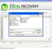 Excel File Data Recovery