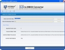 Convert .olm to .mbox Freeware