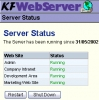 KF Web Server