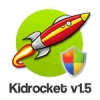 KidRocket Web Browser -  Kids Browser