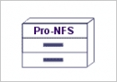 NFS client and server for windows ProNFS
