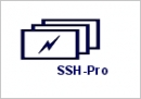 SSH client for windows SSHPro