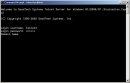 Telnet Server for Windows NT/2000/XP/2003